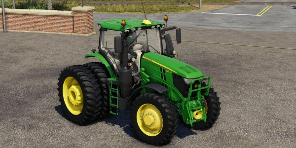 Пакет модов Mods Pack by KMN Modding для Farming Simulator 19