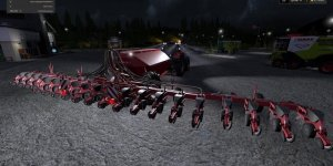 Пак сеялок HORSCH MAESTRO 20SW UPDATE V1.2 BETA для Farming Simulator 2017
