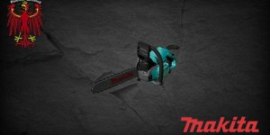 Мод бензопила Makita chainsaw v 1.0для Farming Simulator 2019